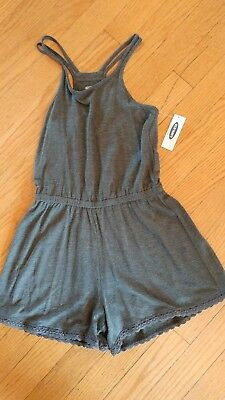 Old navy romper small
