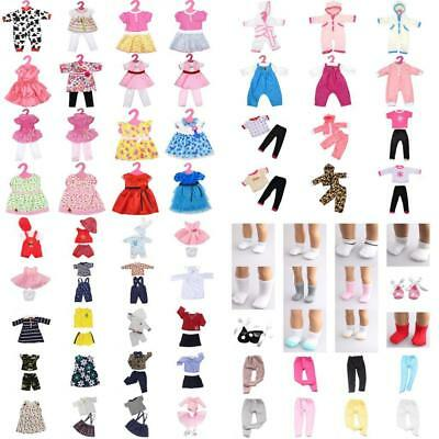 Handmade Outfit Party Dress Clothes for 18'' American Girl Our Generation Doll
