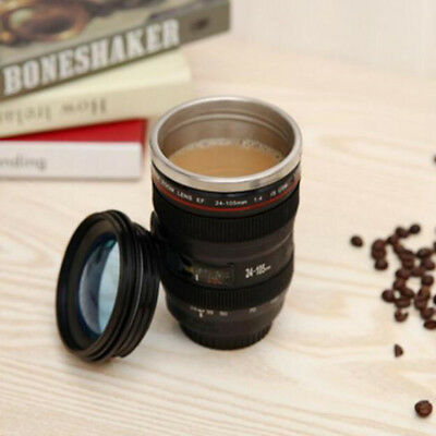 Creative Cups Undertakes To Lens Cup SLR Camera Cup of Coffee Plastic Cups