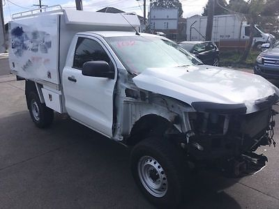 FORD RANGER 2012 PX 3.2 5 Cylinder Auto Wrecking