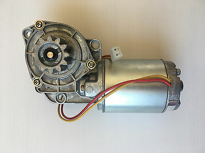 CLUTCH GEARED MOTOR Assembly12V3 Suits ATA GDO6 (60373)