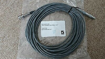 Faro Laser Tracker Thermistor Cable 229-03783