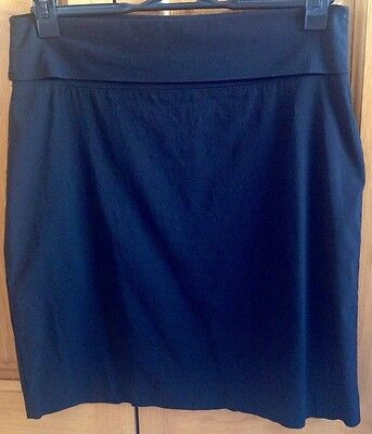 'Suzanne Grae' Women's Black Skirt Size 12