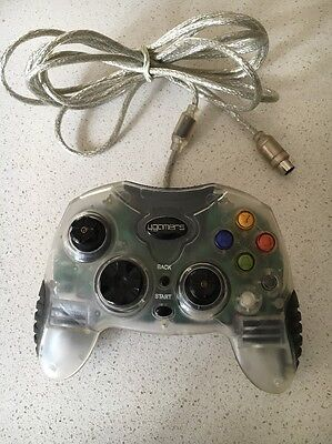 Xbox Controller- 4Gamers ( Bma775D)