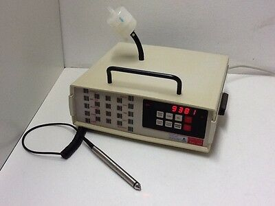 Hiac / Royco 243A Particle Counter