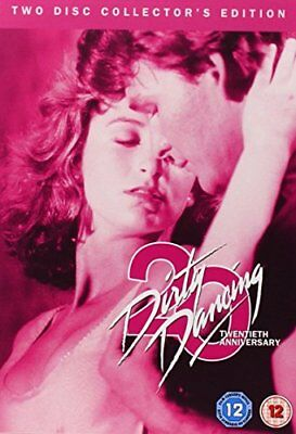 Dirty Dancing 20th Anniversary Collectors Edition [Reino Unido] [DVD]