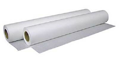 "Examination Table Paper Roll (Smooth) 18"" x 225"" Twelve rolls per case"