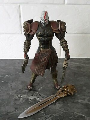 Kratos God Of War action figure