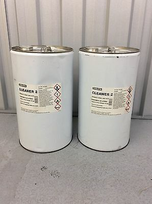 25 litre  THINNERS FOR CONTACT ADHESIVES