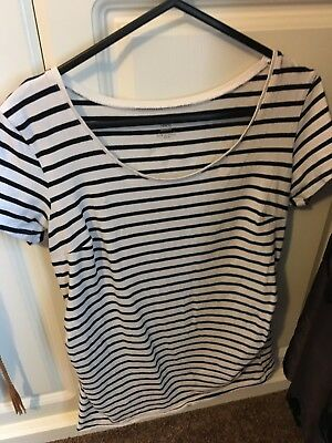 H&M Maternity Top Size M/12