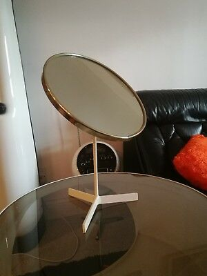 60s Durlston Designs mirror mid century vintage retro