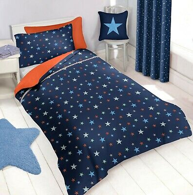 Cot Toddler Bed Duvet Cover & Pillowcase Bedding Set - Royal guard Soldiers