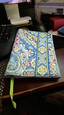 Vera Bradley Softcover Book Cover, Retired Pattern!
