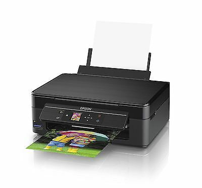 epson expression home xp 245 all in one wi fi printer plus ink picclick uk. Black Bedroom Furniture Sets. Home Design Ideas