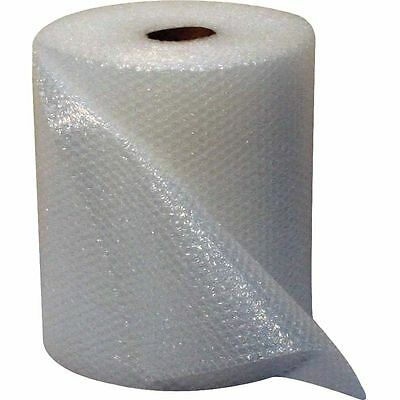Bubble Wrap Roll 300mm x 75M Small Bubble Wrapping Packing Material Packaging