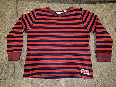 Boys – Country Road Jumper – size 4 (EXC)