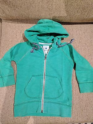Boys – Country Road Hoodie Jumper – size 3 (EXC)