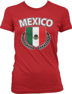Mexican Flag Colors Mexico Ripped Torn Heritage From MEX Born Hoodie Sweatshirt
