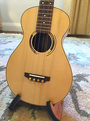 Barron River Tenor Ukulele EXCELLENT