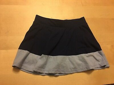Old Navy 2-Tone Blue Skort, Size 5, New With Tags!