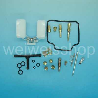 Carburetor Rebuilt Kits Repair Kit PD24J CVK for Chinese GY6 125cc Scooter Moped