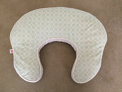 Pillow Mombo Bright Stars for breastfeeding / nursing