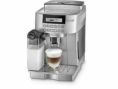 Factory 2nd ECAM22360S Delonghi - Fully Automatic Bean to Cup Coffee Machine - F