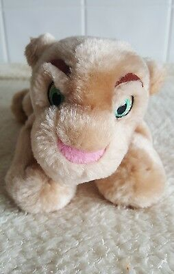 Walt Disney , The Lion King , Plush soft Toy , Pre Owned