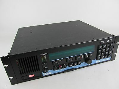 Yamaha Digital Reverberation Model R