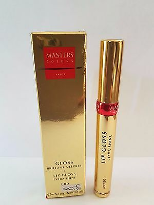 MASTERS COLORS / GROUPE GUINOT gloss  BRILLANT a levres  extra shine 000