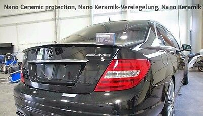 Nano WOW CERAMIC Car Body Paint Protection 9h CERAMIC COATING (Ultra strong!)