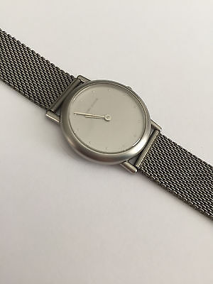 Georg Jensen Ladies Watch