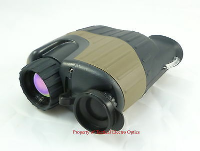 Eotech X640 Thermal Imager Night Vision Monocular Flir 18 degrees FOV