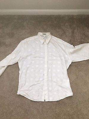 Wholesale Lot of 56 High End Men's Clothing Pieces - Consignment Store Closing