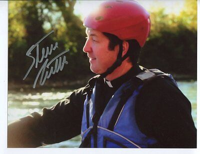 EASTBOUND AND DOWN  star STEVE LITTLE autograph HAND SIGNED 8 X 10 6347