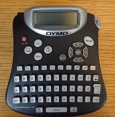 Dymo LabelManager 150 label maker!