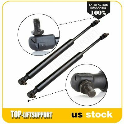 2 x Tailgate Trunk Lid Lift Support Liftgate Shock Struts for Ford Freestar Mercury Monterey Mini Passenger Van WITHOUT Powered Liftgate 2004-2007