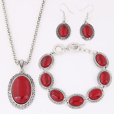 Wholesale Women's Jewelry Set I Necklace-Earrings & Bracelet  I 60 Pcs LOT