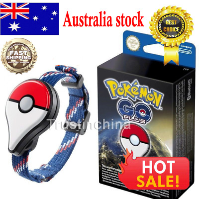 Pokemon GO Plus - BRAND NEW & DIRECT FROM NINTENDO AUSTRALIA