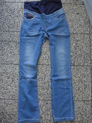 9Monate Maternity Jeans Maternity Jeans Size 36 - 44 Normal Short Long (861) NEW