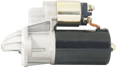Starter Motor 12V 1.4KW 9TH CW to Suits: Mitsubishi Magna TR / TS