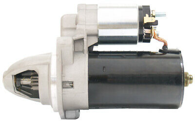 Starter Motor 12V 1.4KW 9TH CW to Suits: Volvo 240, 740, 760, 940, Penta Marine