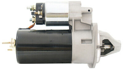 Starter Motor 12V 1.4KW 9TH CW to Suits: BMW 320, 325, 520, 525