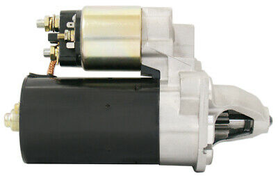 Starter Motor 12V 1.4KW 9TH CW to SUITS BMW 3, 5, Z SERIES