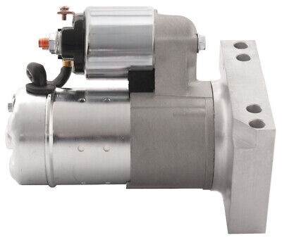 STARTER MOTOR 12V 1.4KW 10TH CW to Suits: Chev V8 Small/Big Block