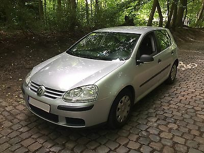 VW  GOLF5  BERLINE 1.9TDI  EURO4  5portes  5/2007  256000km  AIRCO