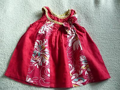 ** Gorgeous Baby Girl Top - F&F (6 - 9 months) **