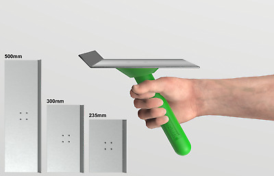 The Pointsman - 500mm - Hawk or Brick Pointing Hand Tool PROFESSIONAL TRADE