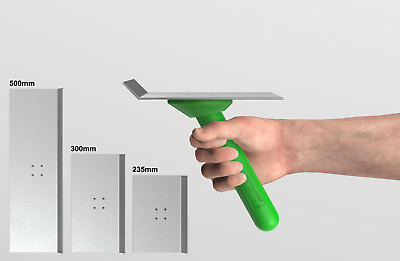 The Pointsman - 235mm - Hawk or Brick Pointing Hand Tool DIY Trade