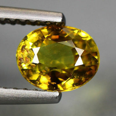 1.34 Cts_World Class Very Rare Gemmy_Limited Edition_100 % Natural Chrysoberyl